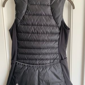 lululemon athletica Jackets & Coats - Lululemom Down For A Run Vest II